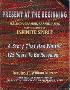 Present at the Beginning by Rev. C. Will Mercer